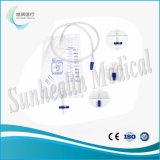 Disposable Adult Urine Bag, PVC Material