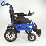 Folding Electric Wheelchair for The Elder & Disabled Good Price Mc-A500