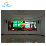 Indoor Usage and Video Display Function P4 LED Display Screen Modules Video Wall