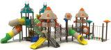 Standard Nature Series Kids Playground Theme Parks Outdoor Playground