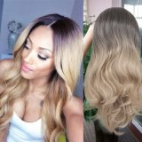Full Lace Wig Front Lace Wig Deep Wave