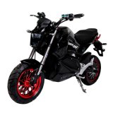 Factory Wholesale New Design 3kw 72V Electric Motorcycle/Motorbike M8