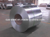 Dx51d Z275g Hot Dipped Galvanized Steel Sheet in Coils