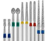 Best Price Good Quality Dental Diamond Burs with CE
