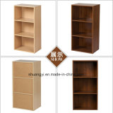 Large Capacity Bedroom Office Wooden Storage Cabinet