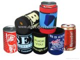 Factory Wholesale Neoprene Can Cooler Bag for Promotion