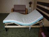 Hot Sale Slat Adjustable Electric Bed