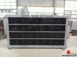 64 Niche Granite Columbarium with Double Side