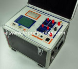 Fully Automatic Transformer Ratio Tester CT PT Tester Series Tpva-402