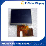 "Graphic LCD Display with Size 3.5"" QVGA 320X240 Cog"