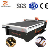 Hot Sale Advertising Equipment Not Laser Cutting Machine with Automatic Feeding System