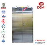 Quality Primacy Metal Steel Mechanical Lock Security Door with Price
