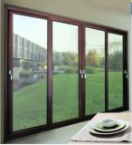 Aluminum Multi-Leaf Sliding Door/Multi-Panel Sliding Door