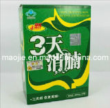Green Slimming Capsule in Three Days (MJ31)