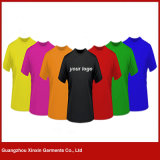 Wholesale Good Quality 100 % Cotton Men Printing 180GSM T Shirts (R114)
