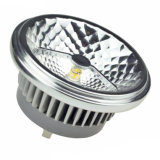 12W/15W CREE Chips Dimmable LED AR111