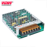 SMPS 100W 12V 8A AC/DC Switching Power Supplyr with Ce RoHS