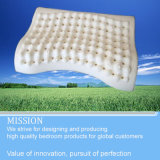 High Qualit Comfortable and Breathable Natural Latex Pillow