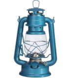 Hurricane Lantern / Kerosene Lantern - Color Finishes (235)