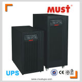 Competitive Price Pure Sinewave Power Supply Online UPS