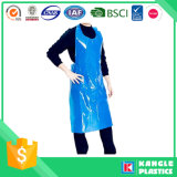 Waterproof Plastic Apron for Cooking