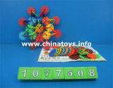 Plastic Building Block Puzzle Educational Gift Toy (1077508)