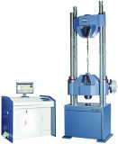 Steel Strand Servo Hydraulic Testing Machine TIME WAW-1000L