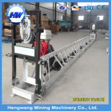 Construction Frame Concrete Vibratory Truss Level Screed Machine Price