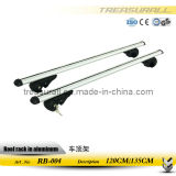 Aluminium Car Roof Bar Racks for Luggages Carrier (RB-004)