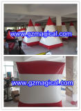 Exciting Hight Quality Funny Inflatable Paintball Field