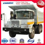 China Heavy Duty 50t Mining Dump Truck / Mining Dump Vehicles