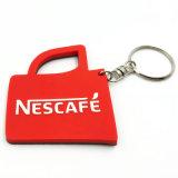 Wholesale Bulk Fashion Soft Mini PVC Bag with Keychain Custom Made