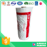 Manufacturer Price Laundry Plastic Garment Bag in Roll