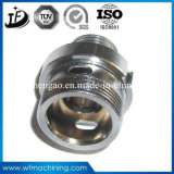 Customized Precision Machining Parts with CNC Milling Machine