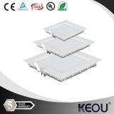 Square18W 2700/3000/4000/5000/6000k 225mm LED Ceiling Light