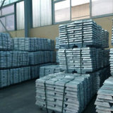 High Purity Zinc Ingot Metal 99.95% with Competitive Price Now