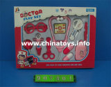 Hot Style Plastic Toy Kids Doctor Play Set (907401)
