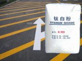Titanium Dioxide Rutile for Road Marking