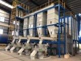 Reasonal Price Biofuel Wood Pellet Mill Sawdust Pellet Granulator