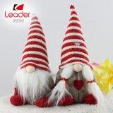 BSCI Audit Factory Supply Fabric Doll Custom Plush for Christmas Decor