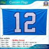 100% Polyester 3X5FT 12th Man American Club Sports (NF01F03099)