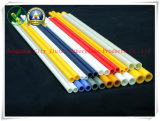 Small Specification Fiberglass Pole with Different Color