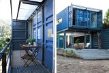 Safe and Durable Expandable Container House/ Labor Camp/ Office