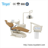 Controlled Integral Dental Unit Chair with Strong Quality