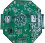6layer Blind Buried Hole HDI PCB Board/Circuit Board/Printed Circuit Board