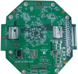 HDI, Multilayer PCB, GPS Tracker, Blind Hole, Fr-4