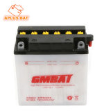 Wholesale Flooded Rechargeable JIS 12V9ah Started Lead Acid Motorcycle Battery