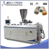 Plastic UPVC Tube Making Machine