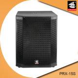15 Inch Subwoofer Speaker Box Prx-15s