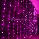 Super Quality Multicolor Twinkling Stars LED Curtain Lights
